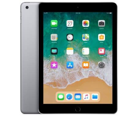 Outlet Apple iPad 2018 Wi-Fi 32GB Gwiezdna Szarość