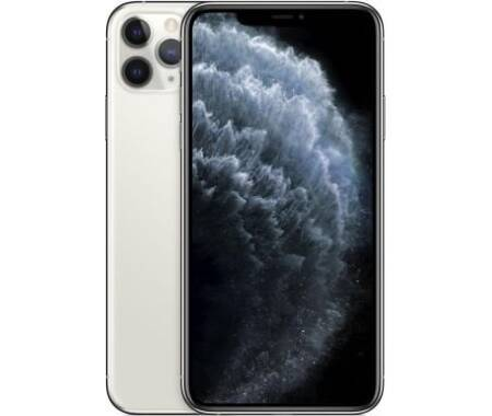 Outlet iPhone 11 Pro 64GB - srebrny