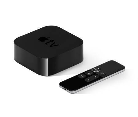Outlet Apple TV 64GB, powystawowy