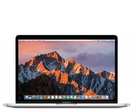 Outlet MacBook Pro 13 Touch Bar MLVP2 - powystawowy