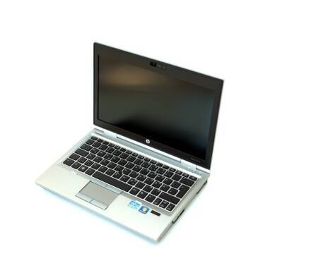 Outlet Notebook HP 2570P  i5/8GB/128 SSD/Win7 - Po leasingowe