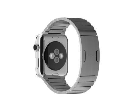 Outlet Bransoleta do Apple Watch 42/44mm Apple - srebrna