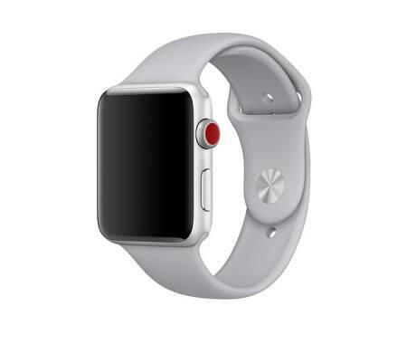 Outlet Pasek do Apple Watch 42/44 Apple - szary