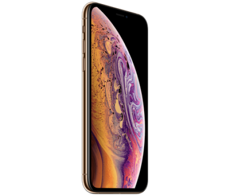Outlet Apple iPhone Xs Max 64GB Złoty