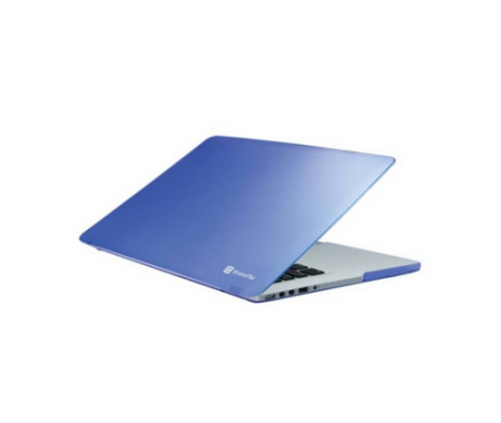 Outlet Etui do Macbooka Pro 13 Retina 2016 XtremeMac - niebieskie