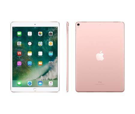 Outlet iPad Pro 9,7-cala Wi-Fi, 32 GB Różowy