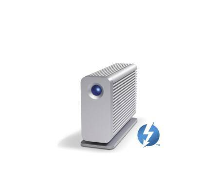 Outlet LaCie Little Big Disk 2 TB Thunderbolt Series