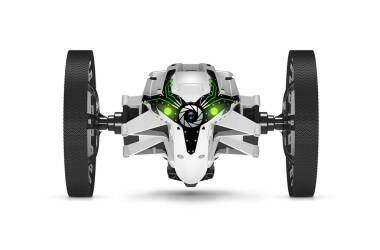 Outlet Dron Parrot Jumping Sumo - biały