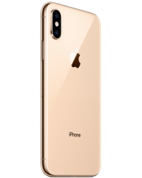 Outlet Apple iPhone Xs Max 64GB Złoty - zdjęcie 2