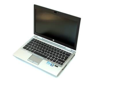 Outlet Notebook HP 2570P  i5/8GB/128 SSD/Win7 - Po leasingowe - zdjęcie 1