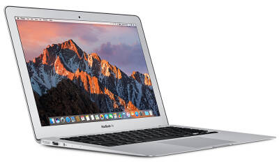 Outlet Apple Macbook Air 13 1.8Ghz/8GB/128SSD/IntelHD  - zdjęcie 5