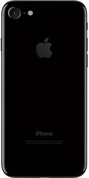 Outlet Apple iPhone 7 128GB Onyx - zdjęcie 4
