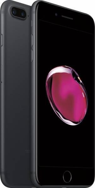 Outlet Apple iPhone 7 Plus 32GB Czarny - zdjęcie 1