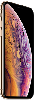 Outlet Apple iPhone Xs Max 64GB Złoty - zdjęcie 1